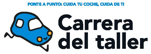 carreradeltaller logo